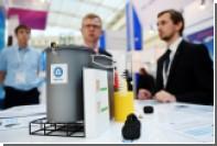 «Росатом» представил макет ядерной «батарейки» для космоса и медицины