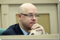 Сенатор предложил уголовную ответственность за продажу алкоголя в интернете