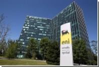 Итальянская Eni задумалась о возможности стать акционером «Турецкого потока»