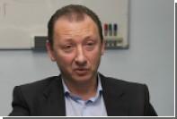 Осужденный экс-владелец «Инком-авто» Дмитрий Козловский бежал от следствия