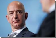 От титула богатейшего человека главу Amazon отделяет пять миллиардов долларов