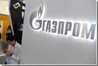 СМИ сообщили о намерении «Газпрома» уйти с турецкого рынка