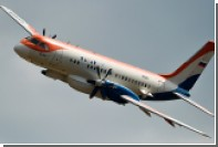 Путин напомнил правительству о необходимости финансирования авиапрома