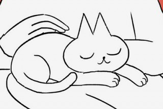 Раскрыта тайна происхождения домашних кошек