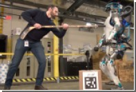 Создавшую роботов-собак Boston Dynamics продали японцам