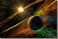 В Солнечной системе допустили существование второго Марса