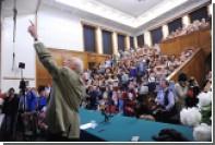 МГУ вошел в топ лучших вузов мира