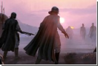 Раскрыт сюжет засекреченной игры по «Звездным войнам»