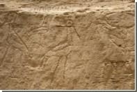 Нашли самые древние египетские иероглифы