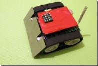 В Дагестане создали боевых роботов