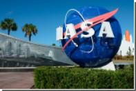 НАСА показало речную гальку Марса