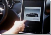 Автопилот Tesla назвали убийцей велосипедистов