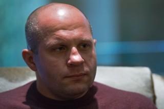 Соперник Емельяненко Митрион пообещал нокаутировать россиянина