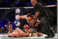 В Bellator оценили возможность реванша между Емельяненко и Митрионом