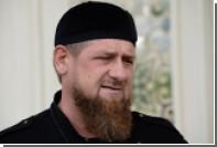 Кадыров призвал «Терек» играть в сто раз лучше после переименования в «Ахмат»