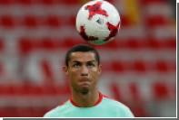 СМИ рассказали о возможности Роналду избежать тюрьмы