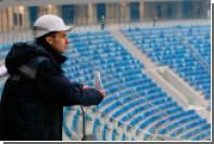 СМИ сообщили о намерении «Зенита» построить в Санкт-Петербурге еще один стадион