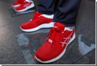 Японская компания-производитель спортивной одежды и обуви открыла офис в Москве