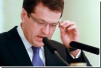Мэр Казани ушел в отставку с поста президента «Рубина»