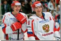 Овечкин и Малкин оказались вне списка кандидатов в сборную на олимпийский сезон