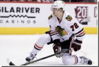 Хоккеист «Чикаго» Панарин обменян в «Коламбус»