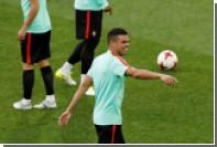 Защитник «Реала» Пепе рассказал о благодарности Бышовцу