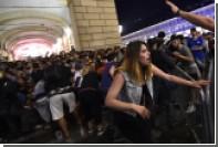 Число пострадавших в давке фанатов «Ювентуса» превысило 1500