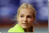 Российская прыгунья в длину Клишина выиграла турнир в Австрии