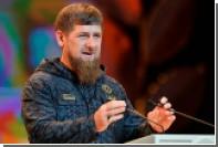 Кадыров объяснил переименование «Терека» в «Ахмат»