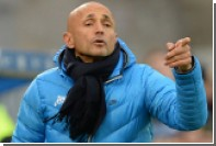 Бывший тренер «Зенита» возглавил «Интер»