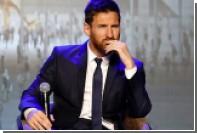 Государственный прокурор Испании согласился заменить Месси тюрьму на штраф