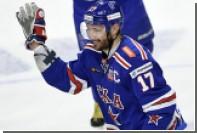 Ковальчук отказался от переезда в НХЛ