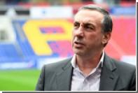 Президент ЦСКА назвал Россию второсортной футбольной страной