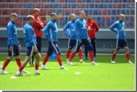 Букмекеры оценили шансы сборной России выиграть Кубок конфедераций