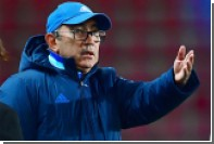 «Рубин» объявил о назначении Бердыева на пост главного тренера