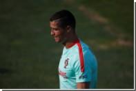 Роналду отверг обвинения в уклонении от уплаты налогов