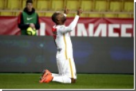 Бывший нападающий ЦСКА Вагнер Лав стал лучшим бомбардиром чемпионата Турции