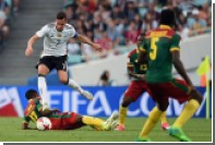 Капитан сборной Германии выразил восторг от Кубка конфедераций