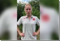 Вратари сборных России по гандболу записали видео в поддержку Акинфеева