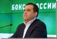 В Федерации бокса России отреагировали на отказ пускать на Украину Кушиташвили