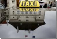 Полиция задержала взявшего с чилийца 50 тысяч рублей таксиста