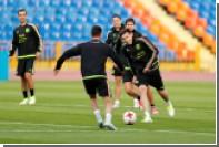 Букмекеры назвали фаворита матча Мексика — Россия