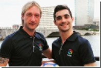 Двукратный чемпион мира Фернандес назвал Плющенко лучшим фигуристом в истории