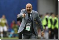 Черчесов прокомментировал победу над новозеландцами на Кубке конфедераций