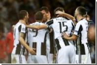 «Ювентус» впервые в истории заработал более 100 миллионов евро в Лиге чемпионов