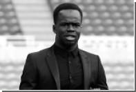 Бывший футболист «Ньюкасла» умер в 30 лет