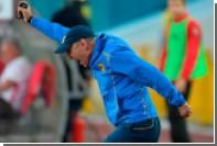 Бердыев и Каррера попали в рейтинг 50 лучших тренеров мира