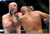 Бывший боец UFC умер от полученных в боксерском поединке травм