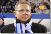 Бывший тренер «Зенита» обвинил Манчини в желании заработать