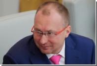 Обругавший Акинфеева депутат усомнился в шансах Украины отобраться на ЧМ-2018